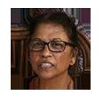 Trustee - Esther Subhashini
